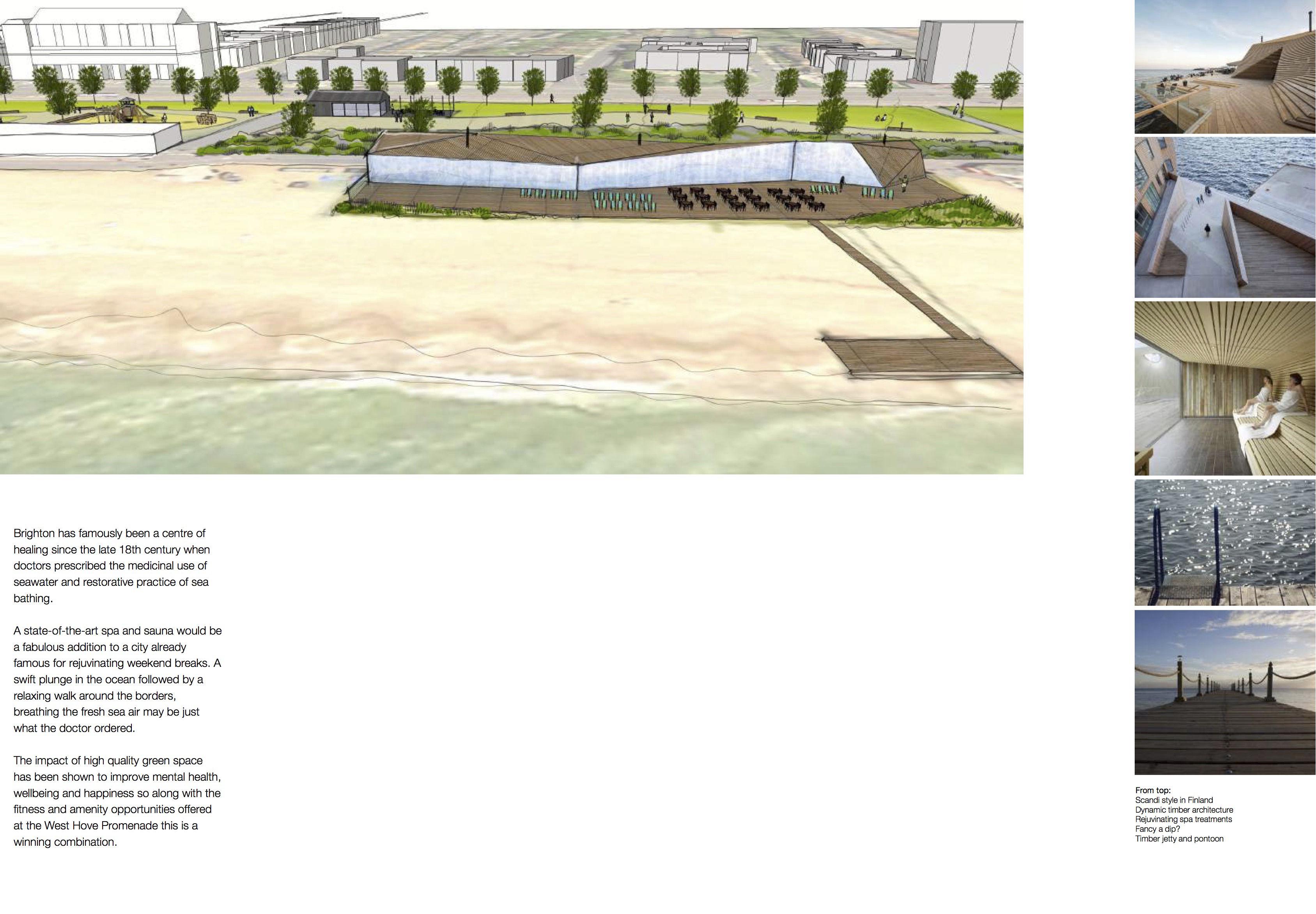 Landscape Design | Friends of Hove Lagoon | Hove